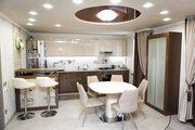 Продам большую 3-к квартиру с дизайнерским ремонтом на пр. Правды.