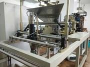 Продам оборудование для производства пакетов дой-пак.