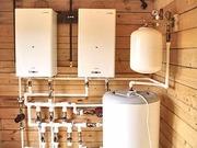 Автономное отопление в квартире,  частном доме. Документы