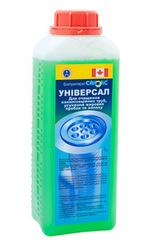 Биопродукт Санэкс Универсал для экстренной очистки труб от жиров