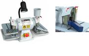 Станок для заточки токарных резцов BKN-1500