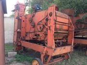 Продам Семяочистительную машину СМ-4