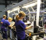Работа женщинам и мужчинам на производство в Чехии договор  на  1 год.