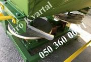 Разбрасыватель минеральных удобрений МВУ-1000,  ширина - 10-24 м