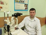 Лазерная коррекция зрения в клинике Оптимед