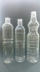 Производство ПЭТ бутылки под соус,  уксус,  растительное масло