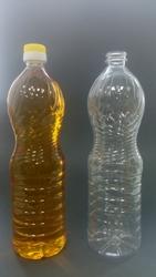 ПЭТ бутылка под разлив масла