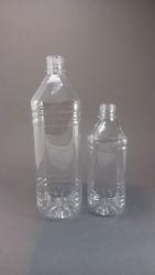 Пэт бутылка под тенические жидкости