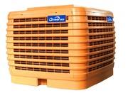 Охлаждение и вентиляция ферм,  птицефабрик