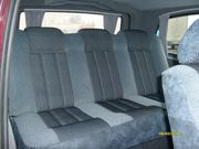 Автомобильный диван трансформер для микроавтобуса,  минивэна под заказ