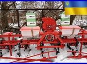 Сеялки УПС-8 / УПС (СУ-8/СУ-8М)- цена,  качество,  гарантия.