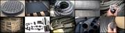 Продаем шланги,  рукава,  резиновые шнуры,  техпластины