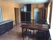 Продам капитальный дом в Ленинском районе с мебелью и техникой