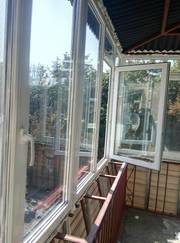 балкон,  лоджии