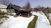 Рыбальское ул.Красногорская дом 25м,  участок 9 соток