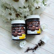 Натуральный кофейный скраб для тела.Продам.Украина.Супер качество!