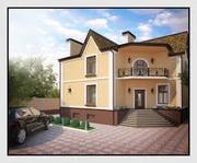 Строительство элитных домов  Днепр