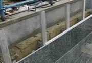 Фасад вентилируемый,  фасад из керамогранита под ключ