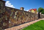 Строительство заборов в днепропетровске очень красивые