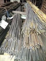 Пруток стальной ф 5.0-14 мм ст3ПС