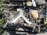 Продам двигатель от Аudi A6. Обьем двигателя 3литра (v6 biturbo) полны