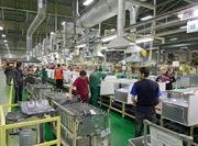Работа в Чехии на производстве. Сборка кондиционеров