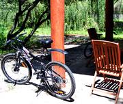 Велосипедные прогулки с базой отдыха Орельский Двор