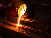 Рабочие специалисты на литейную фабрику в Чехии