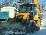 Вывоз строительного  мусора + услуги грузчиков,  КАМАЗ,  ЗИЛ. Экскаватор JCB-3CX