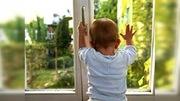 Купите и вмонтируйтедетские замки-блокираторы на окна Penkid