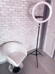 Кольцевая лампа,  Светодиодное кольцо,  Кольцевой свет,  led лампа!