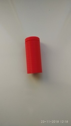 Укупорщик пластиковый | Закупорит бутылку Быстрее и Легче