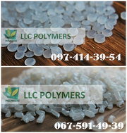 Производим и продаем вторичную гранулу ПЭВД аналог 15803-LDPE. ПЭВД 1