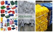 Купим лом пластмасс флакон и канистру,   ПС,  ПП,  ПНД,  УПМ,  стрейч