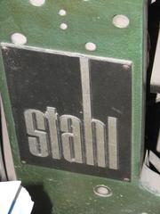 Фальцовка Stahl k72/4kl