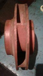 Рабочее колесо Д2500-62 Рабочее колесо 18нДс
