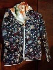 Курточка демисизонная новая 46 размера