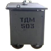 Трансформатор сварочный ТДМ-503 б/у
