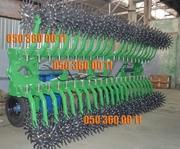 БМР-9 БОРОНА - 40% компенсация! Ротационная,  9 м