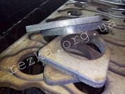 Раскрой стали и цветмета в Днепре c ЧПУ (лазерная и плазменная резка)