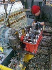 Ремонт и восстановление редукторов,  крановых и общепромышленных.