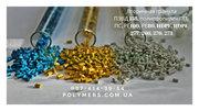 Вторичная гранула: ПЭВД 1 сорт,  ПП,  ПС полистирол,  РЕ100,  РЕ80,  HDPE,