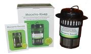 Електронний знищувач комарів та мух Москито-киллер