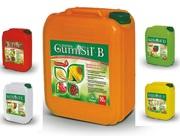 Комплексные органо-минеральные удобрения   ТМ GumiSil