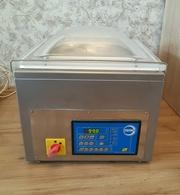 Вакуумный упаковщик,  вакууматор с Газом Tepro pp5 (Польша)