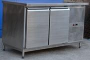 Холодильные столы,  Индукционные плиты от Производителя TEHMA