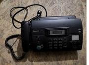 Факс Panasonic KX FT934