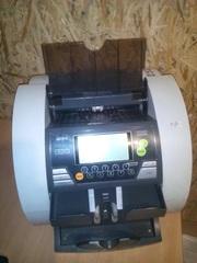 SBM SB-2000 сортировщик банкнот с двумя карманами