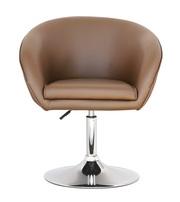 Кресло на пневматике Мурат,  для парикмахерской
