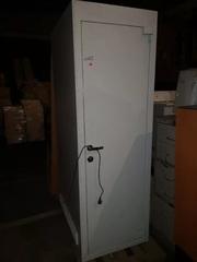 Шкаф коммутационный экранированный